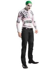 """JOKER Costume Uomo KIT, standard, circonferenza petto 44 """"Girovita 30 - 34"""", Inseam 33 """""""