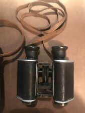 Antique German Binocular.