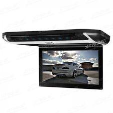 """MONITOR DA TETTO XTRONS CR108HD 10"""" FULL HD DVD AVI MP3 JPEG USB SD GIOCHI"""