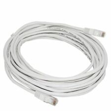 100Ft Cat5 Cat5e Ethernet Patch Cable Rj45 Network Wire Router PoE Switch Cord