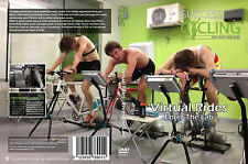 Enter The Lab - Fitness Testing for your FTP Indoor Cycling Turbo Training DVD
