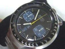 SEIKO CHRONOGRAPH BULLHEAD 6138-0040 ORIGINAL CONDITION                   *6702