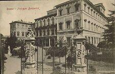 ROMA - Palazzo Barberini - Viaggiata 1907 - Rif. 295 PI