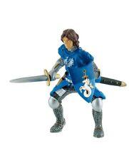 Bullyland 80784 - Ritter / Knights - Prinz Mit Schwert - Blau (Ca. 9cm) - Neu