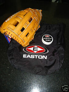"EASTON PRO SERIES E-PRO81 BASEBALL GLOVE - 13"" LH W/ FREE BONUS EXTRAS $299.99"