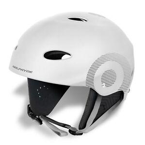 2020 NP/Cabrinha Neil Pryde Freeride Helmet White - NEW