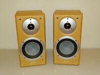 Aiwa SX-LM918 Stereo Lautsprecher / Boxen, 2 Jahre Garantie