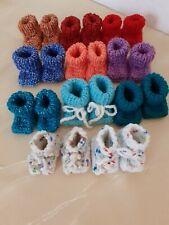 Puppen Schuhe   4 cm Fuß  länge , Farben Auswahl