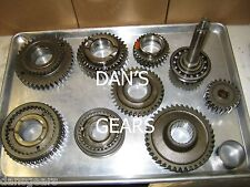 SM 465 Gears 1968-1987 Low Mileage OEM Granny Truck 4 Speed Chevy GMC GM