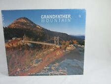 "New - Grandfather Mountain 550 Piece 18"" by 24"" Puzzle by J. Scott Graham"