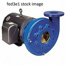 Goulds 13BF2NBD0 20HP Centrifugal Pump
