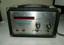 Peterson Model 100 Strobe Tuner Vintage guitar/bass