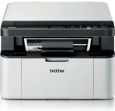 Brother DCP-1610W A4 Mono Multifunction Laser Printer Print Scan Copy Wireless