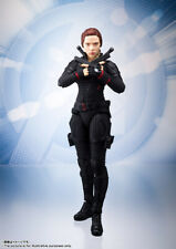 Bandai S.H.Figuarts Black Widow (Avengers / End Game) Japan version