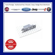 Genuine Fiat Grande Punto & Evo Right hand Rear Number Plate Lamp 51767932