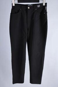 Ladies Versace Jeans Couture Vintage Trousers Size W30 / L26
