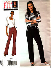 Vogue Sewing Pattern V1464 1464 Pants