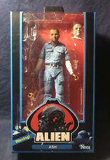 Neca 40th Anniversary ASH Action Figure Alien Movie Reel Toys New