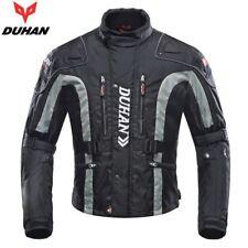 Waterproof Breathable Motorcycle Motorbike Racing Cycling Bicycle Armor Jacket