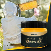 Holz Seasoning Beewax Complete Solution Furniture Care Beewax Home Cleaning
