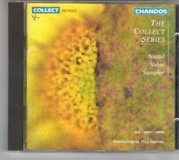 (ES577) Chandos, The Collect Series, Various Artists, Sound Sampler - 1992 CD