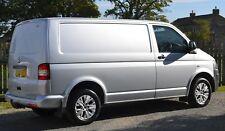 Volkswagen VW T5.1 Transporter 2013 SWB Van + Tailgate - Ideal Camper Conversion