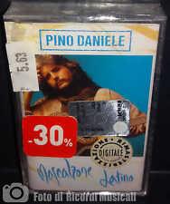 MC PINO DANIELE - MASCALZONE LATINO (SIGILLATA)