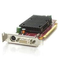 Dell ATI Radeon 0YP477 HD 2400 PRO 256MB DVI Pci-E x16 Low Profile Graphics Card