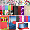 For Huawei Mate 10 Pro BLA-L09-L29 - Wallet Leather Case Flip Cover+Screen Guard