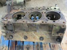 Deutz Dz V6 Engine Block Used 6 Cyl