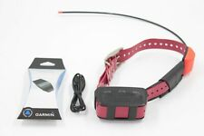 Garmin T5 GPS Dog Collar Tracking Device - Read Description
