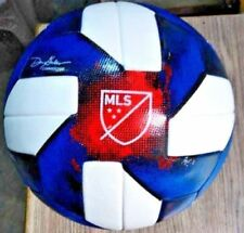 NEW Adidas 2019 MLS Major League Soccer OMB Official Match ball Size 5