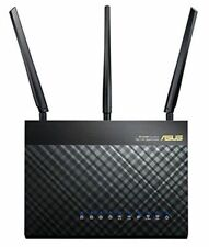 ASUS Wireless Ac1900 T-Mobile AC1900 Dual Band Gigabit Router AiProtection