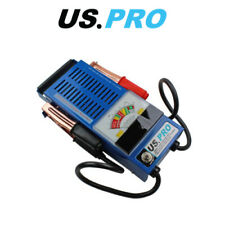 US Pro 6v / 12v 100 AMP Battery Charge Load and Charging Tester 7015