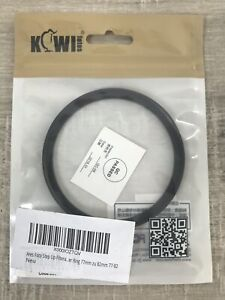 Ares Foto Step Up Filter Adapter Ring 77 mm to 82 mm FREE UK POSTAGE