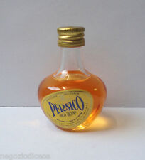 Mignon - Miniature - PEACH BRANDY PERSICO - DELL'AURUM - 25 ml K468