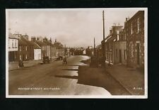 Inter-War (1918-39) Collectable Wigtownshire Postcards