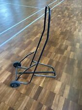 More details for banqueting chair trolley used