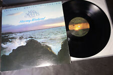 MOBILE FIDELITY SOUND LAB MFSL MOFI 1-003 MYSTIC MOODS ORCHESTRA STORMY WEEKEND