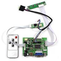 """HD MI VGA 2AV LCD LCD Control Board For 9.7"""" LTN097XL01 1024X768 LCD Screen"""