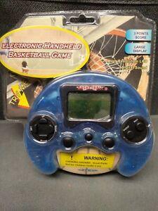Electronic Classic Basketball Handheld Game