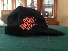 Tony Stewart #20 Home Depot Habitat for Humanity Nascar cotton Hat/Cap NWT