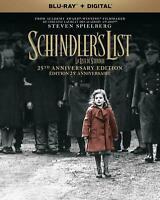 Schindler's List (Bilingual) - Blu-ray (2018)