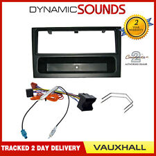 CD Radio Fascia Surround Fitting Kit For Vauxhall Corsa