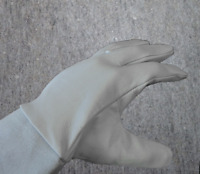 Schweißerhandschuhe WIG Handschuhe Gr. 9/10/11 Arbeitshandschuhe