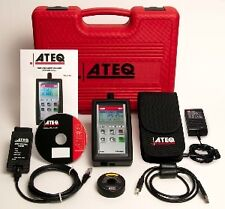 ATEQ VT55 OBDII TPMS RESET TOOL SCAN SCANNER PROGRAMMING RELEARN ACTIVATION