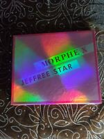 The jeffree star artistry palette X Morphe Full Size New In Box 100% AUTHENTIC