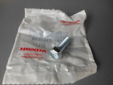 NOS OEM Factory Honda Hex Bolt CR125M CR250M CT70 CB750K CB92 92101-08025-0A