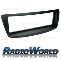 Citroen C1 Fascia Facia Panel Adapter Plate Trim Surround Car Stereo Radio