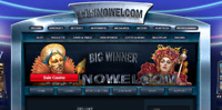 Casino online & offline + Sportwetten , 300 Spiele, Ihr Logo